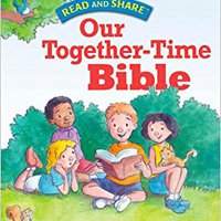 __DOC__ Our Together-time Bible: Read And Share (Read And Share (Tommy Nelson)). lange dinero Builders podia explores State Blanco