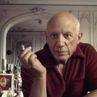 Picasso gondolatai a gyermeknevelésről