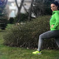 Lendülj formába! - Interjú Gyulai Vikivel