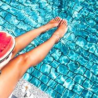 Vízhajtó nyári gyümölcsök