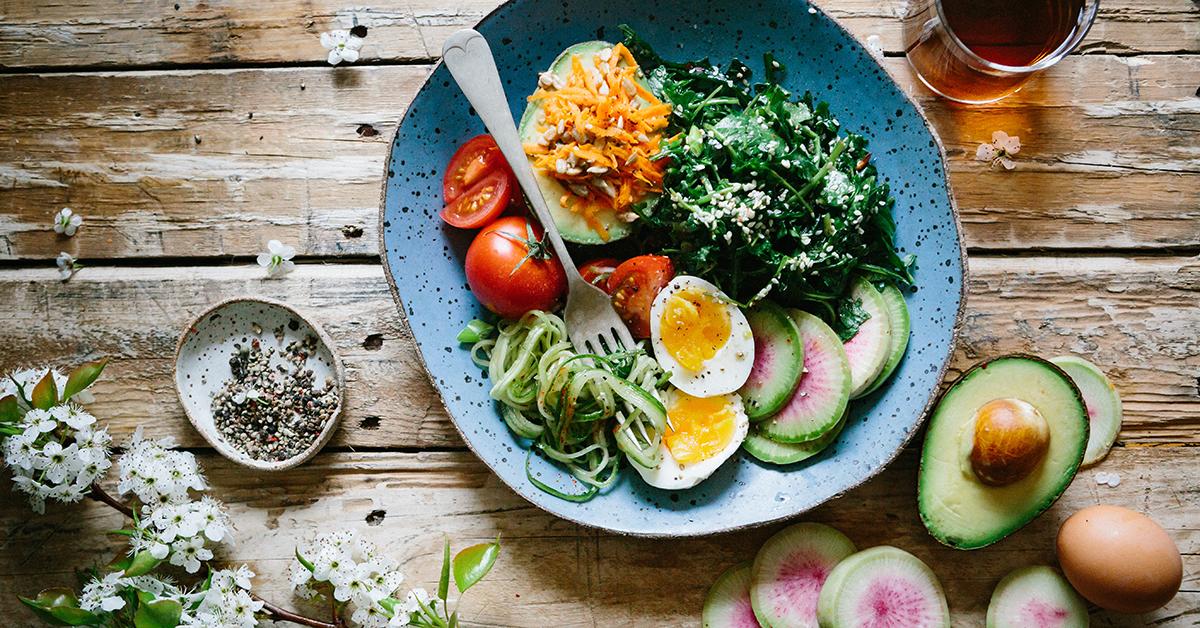 Táplálkozás – és ami ezzel összefügg