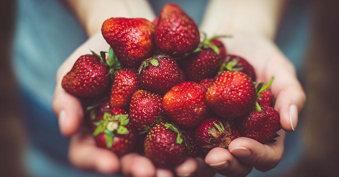 Szabad-e gyümölcsöt enni a fogyókúra alatt?