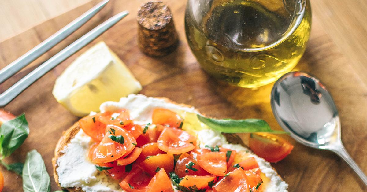 Amit a mediterrán diétáról tudnod kell
