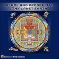 Béke és Jólét a Földön - neurokausztikus meditációval