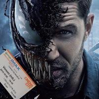 Haverom a Venom?