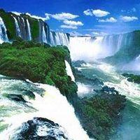 Tudod e az Iguazú-vízesésről...