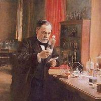 Tudod e Louis Pasteur-ről...
