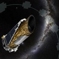 Az MTA csillagászainak világelső eredménye: kisbolygókat vizsgáltak a Kepler-űrtávcsővel