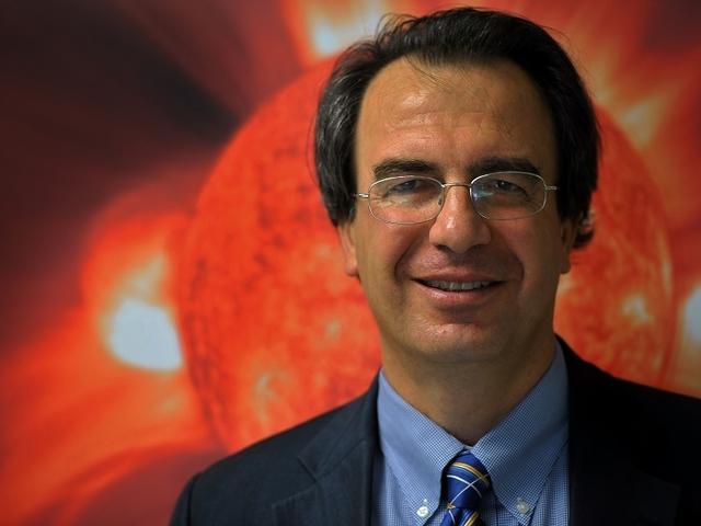 A Goddard görög napfizikusának közel 10 éves várakozása teljesül be a Plútó megközelítésével