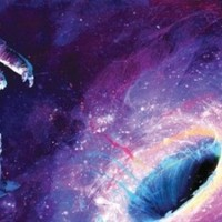 A fekete lyukak fehér foltjai