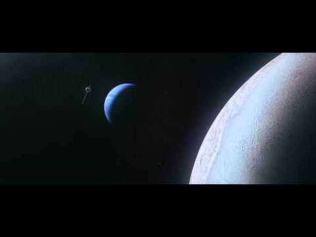 Plútó New Horizons kisfilm (magyar felirattal)