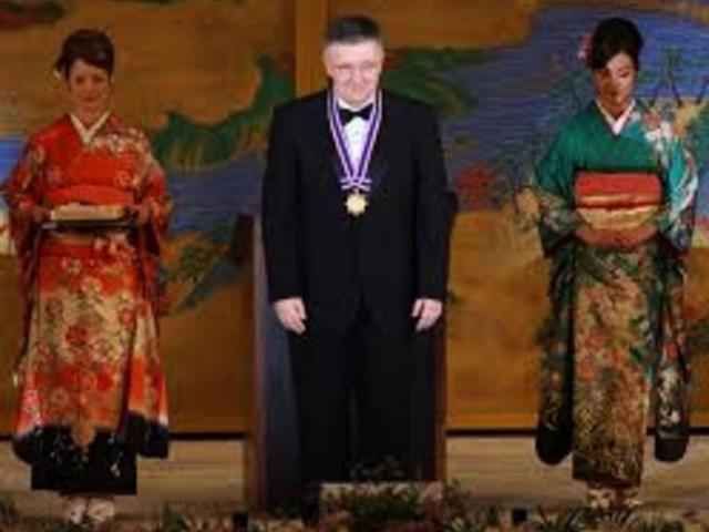 Interjú Lovász Lászlóval a Kyoto-díj után