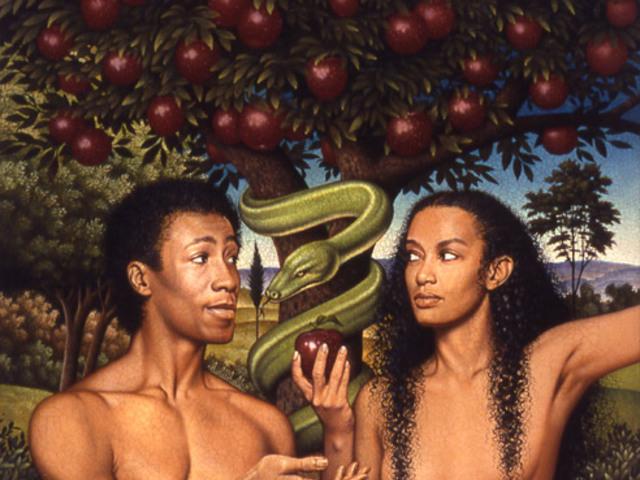 Egy időben élt a genetikai Ádám és Éva Afrikában