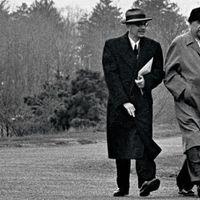 Einstein és Gödel - miről beszélgettek sétáik során? (részletek)