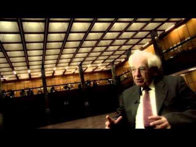 Retro tudomány: Szentágothai János