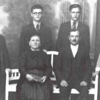 Gráflimesz, könyvek és a család II. rész