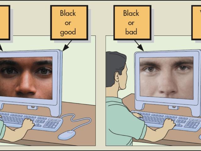 Mindenki rejtett rasszista?
