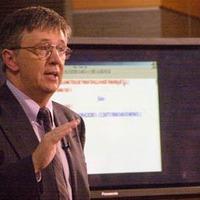 Lovász László: Mit kívánnak a számítógépek a matematikától, és mit adnak neki? 2. rész