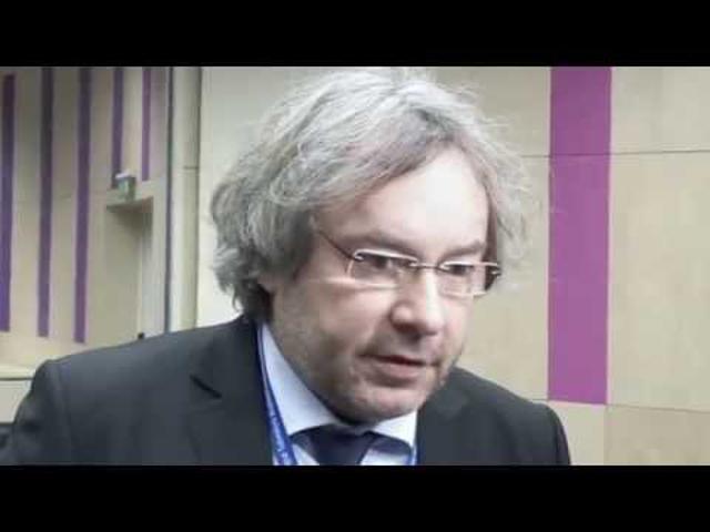 Agykutatás felsőfokon - Magnetom Prisma átadása az MTA TTK-n - Vidnyánszky Zoltán (video)