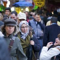 Muszlim európaiak - európai muszlimok