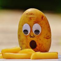Miért rossz az íze a hideg sültkrumplinak?