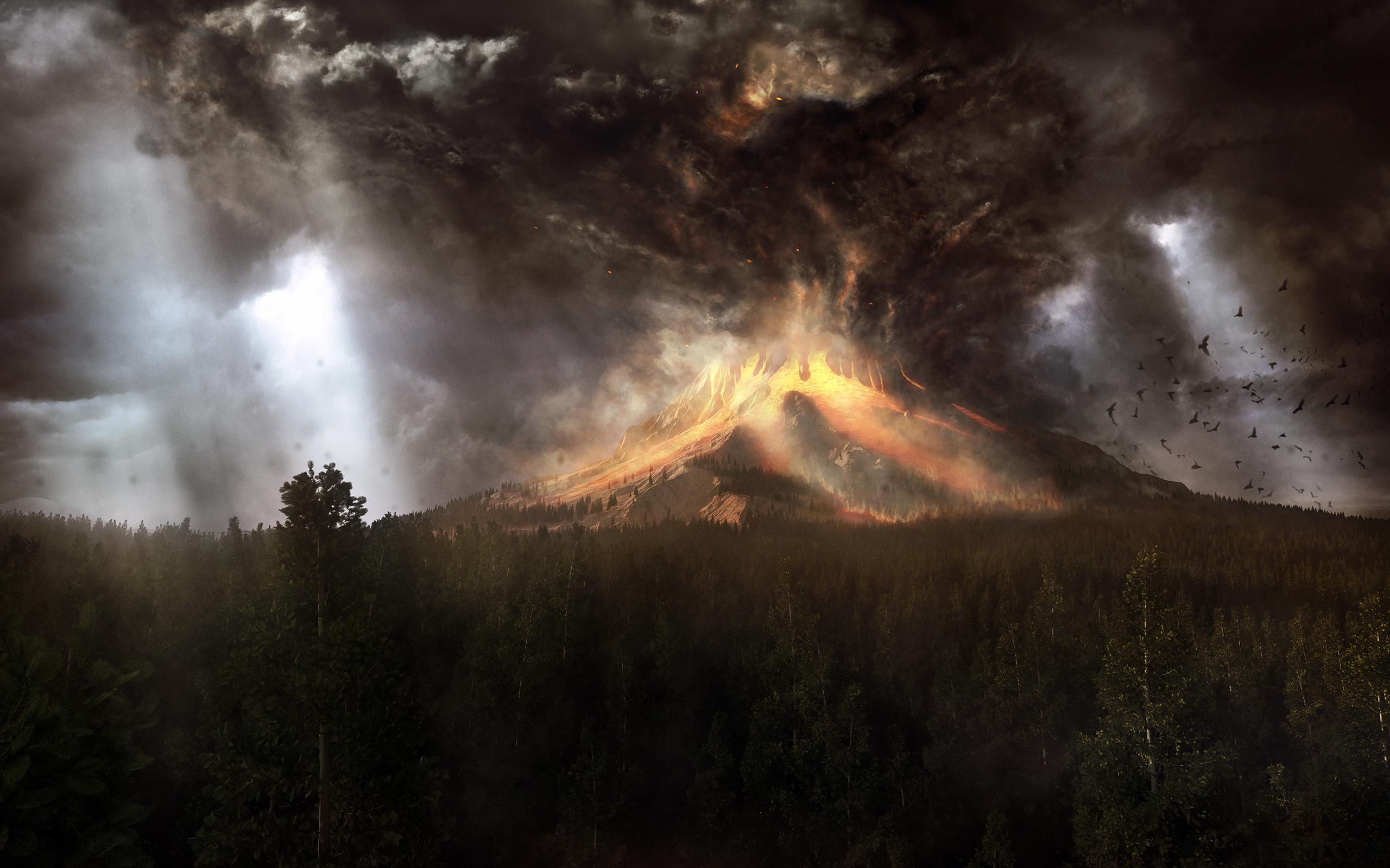 Vulkánkitörés a Kárpát-medencében? - soha ne mondd, hogy soha!