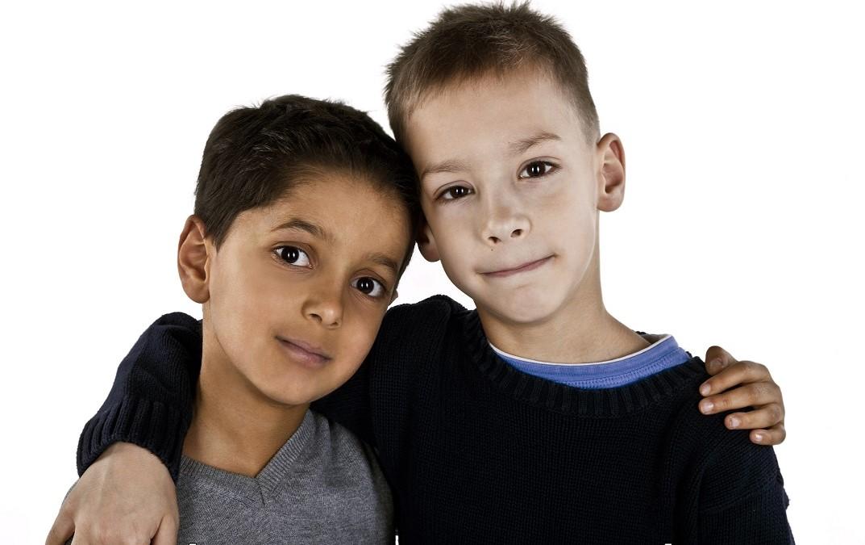 A roma gyerekek pszichológiája