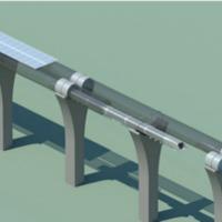 Hyperloop – Cső, vonatozás!