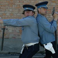 Rendőrséget akarunk!