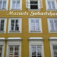Mozart (A nap képe)