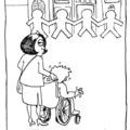 A halmozottan fogyatékos gyermekek töredékét sem tudják befogadni az iskolák így nem részesülnek közoktatásban