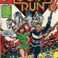 Stan Lee: Logan's Run