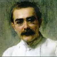 Rudyard Kipling: A fantomriksa