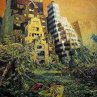 J. G. Ballard: Vízbe fúlt világ