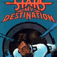 Havi képregény - Alfred Bester's Stars My Destination