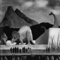 Michael Crichton: Őslénypark