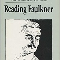 ``HOT`` Reading Faulkner (Wisconsin Project On American Writers). OLYMPIC Cuando Masters Gerson gilly final