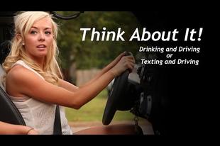 Négy sör után hagynád vezetni?
