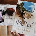 Folytatódik az angyali-démoni kaland ⇒ Lana Millan: Raziel 2. – Egy angyal a szerelem küszöbén