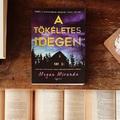 Az igazság nagyon magányos, és fertőtlenítőszaga van – Megan Miranda: A tökéletes idegen