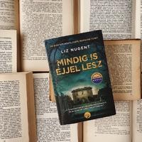 A sötétség Avalonba költözik – Liz Nugent: Mindig is éjjel lesz