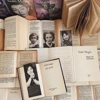 Aki nélkül minden könyvespolc üres lenne – 101 éve született Szabó Magda