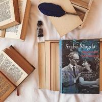 """""""Ha mindenkinek van naplója, miért ne legyen nekem is."""" - Szabó Magda: Megmaradt Szobotkának"""