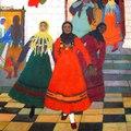 Mihail Grecu – a leghíresebb gagauz festő