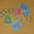 Új PMR rubel – a környezettudatos szocialista pénz