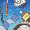 Moldova a világűrben