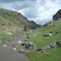 Túra a Druţa-kanyonban