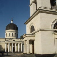 Kisinyovi templomok
