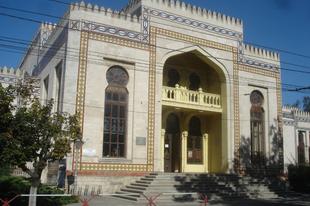 Az öt legjobb kisinyovi múzeum