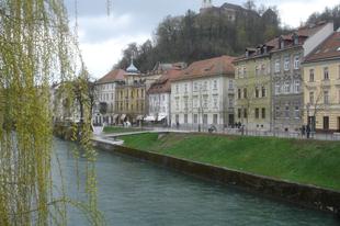 Velencei kirándulás II. rész (Ljubljana - Portogruaro)